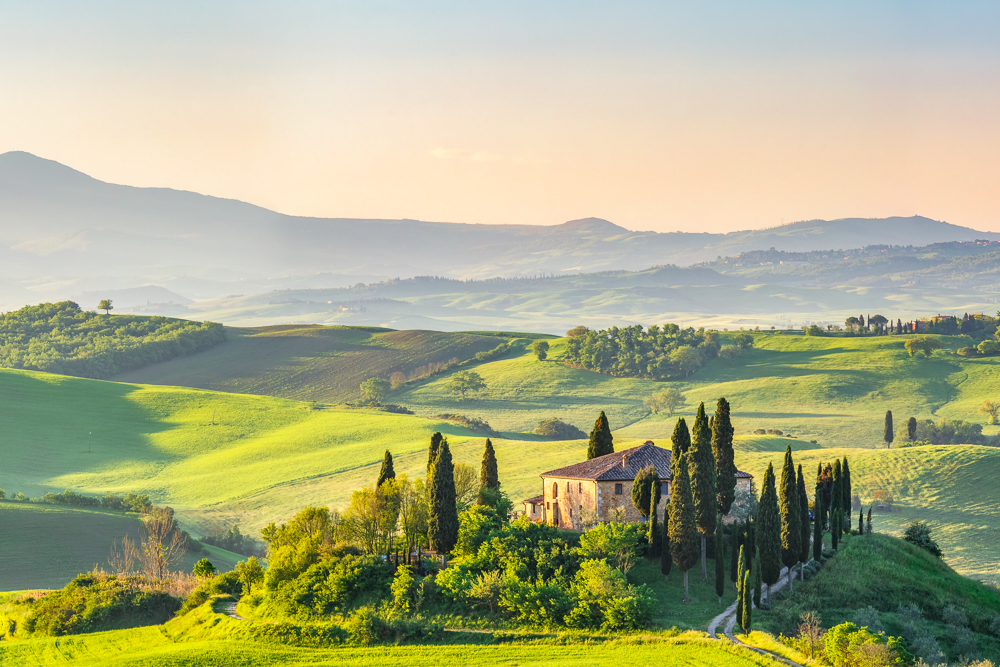 The 8 Top Places To See On Your Trip To Tuscany Getyourguide