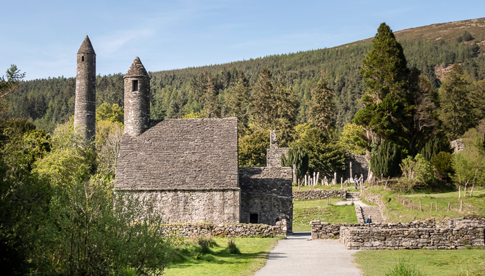 Visit Wicklow National Park on a day trip from Dublin