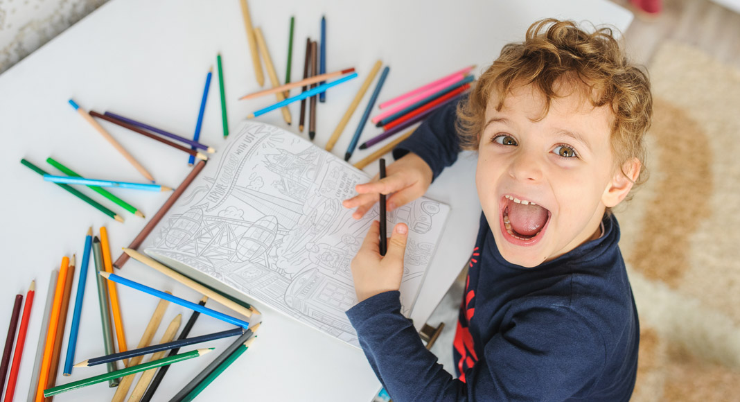 - Color Your Travels: Hand-drawn Coloring Pages For A Long Weekend With The  Kids - GetYourGuide