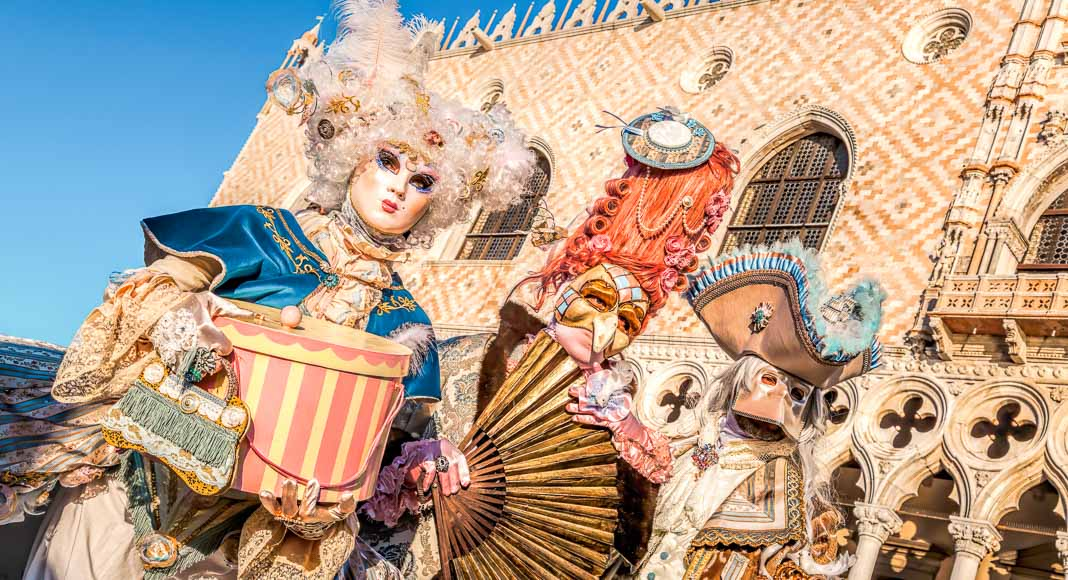 11 fun facts about Venice (you probably didn't know ...