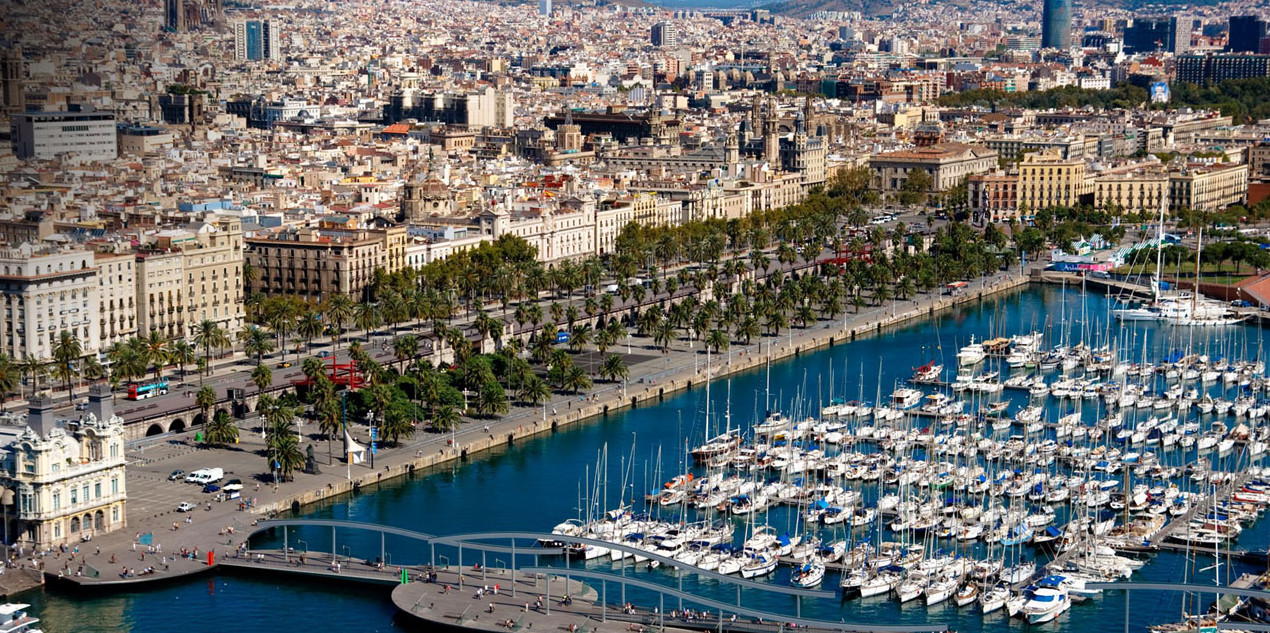 Getyourguide blog your perfect weekend in barcelona - Hotel catalan puerto real ...