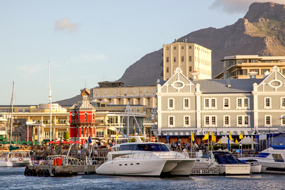 A Local S Guide For Your Visit To Cape Town Getyourguide